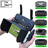 STARTRC Sun Hood Sonnenhaube für DJI Mavic Mini/Mavic 2 Pro/Zoom/Mavic Air/Spark/Mavic PRO/Platinum Drohne Fernbedienung