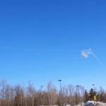 Drohnenabwehrsysteme