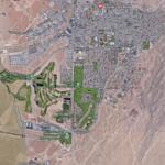 Boulder City Nevada Drohnensteuer