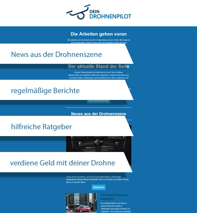 DeinDrohnenpilot-Newsletter-Vorschau