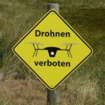 Drohnen Aufstiegsgenehmigung