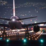 Drohnen fliegen Nacht Nachtflug Drohnenverordnung