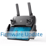 DJI Mavic Mini Firmware Update Cover