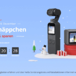 DJI Wintersale 2019 Cover