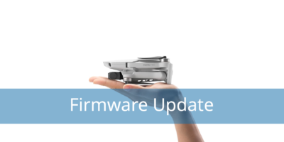 Mavic Mini Firmware Update v01-00-0200