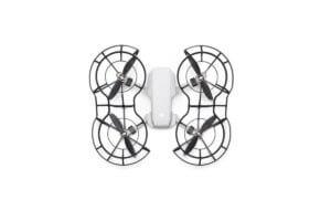 DJI Mavic Mini Propellerschutz mit Drohne
