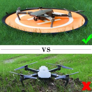 Drohnen Landeplattform Landepad Vorteile