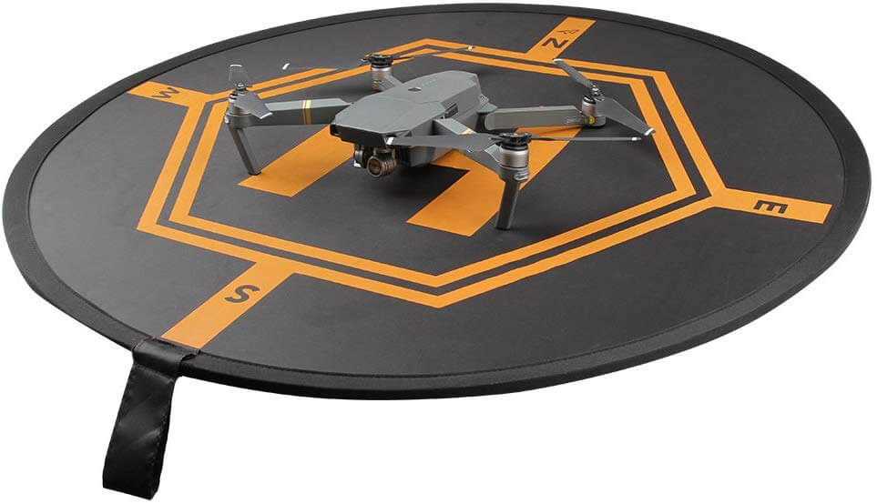 Drohnen Landeplattform Landepad